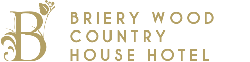 Briery Wood Hotel Logo