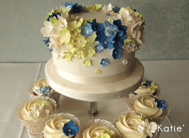 wedding cakes bowness on windermere gallery lake district country hotels 23933