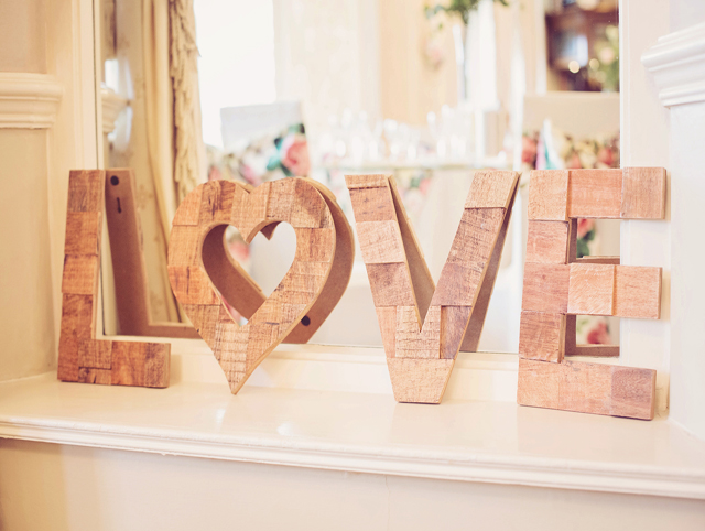 Merewood wedding open day love