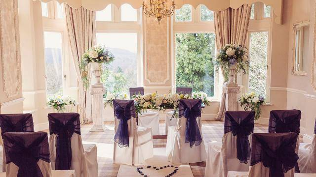 Wordsworth All Inclusive Wedding Package